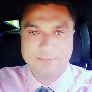 Coltuc Marius Vicentiu,fost avocat manager Coltuc si asociatii Foto: Coltuc si asociatii