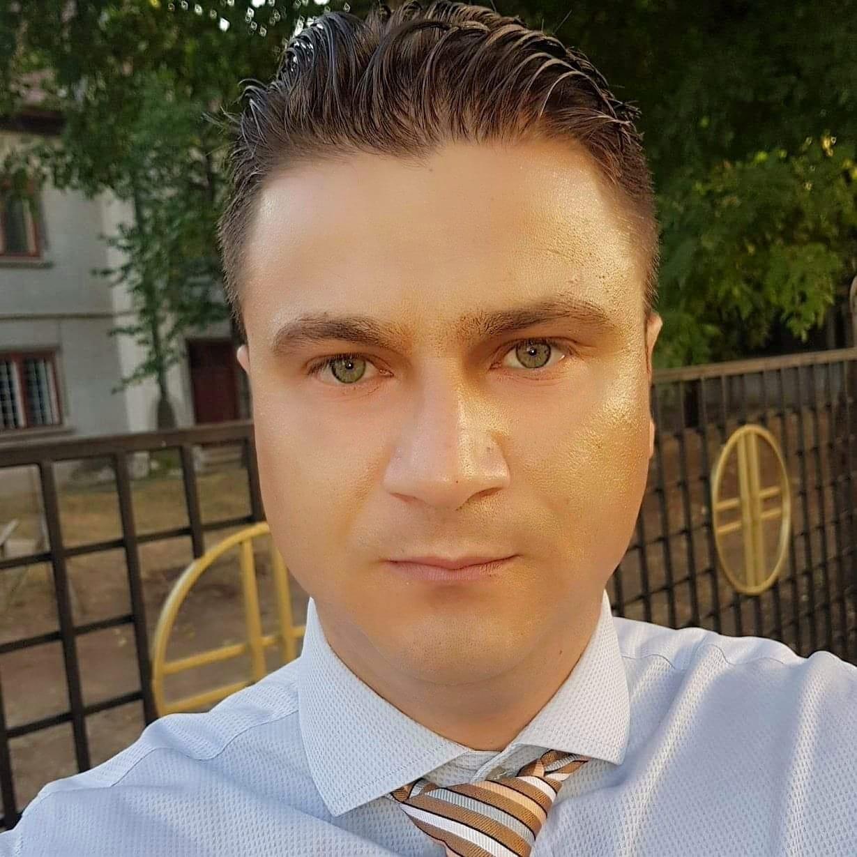 Caut avocat bun Romania ? Avocat Coltuc Marius