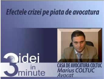 Cum lucreaza avocat Coltuc Romania